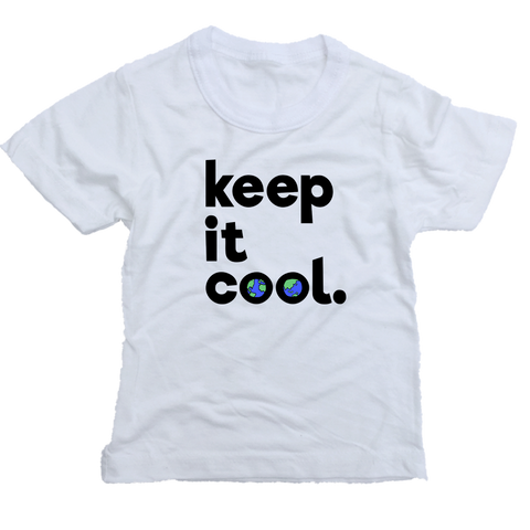 Keep It Cool T-Shirt