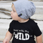 Runs With The Wild T-Shirt - Organic Clothing By Wolf Pup Threads - 5