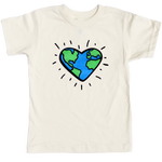 Love The Planet T-Shirt