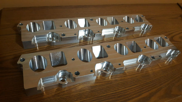 IMRC BILLET PLATES,  - Infinite Machine Concepts