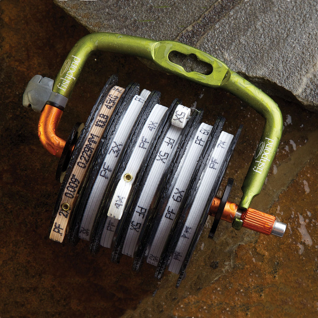 Fishpond Headgate Tippet Holder - Fly Fishing Specialties