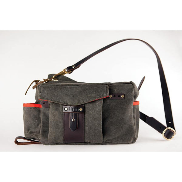 Finn Utility Essex Side Bag - Fly Fishing Specialties