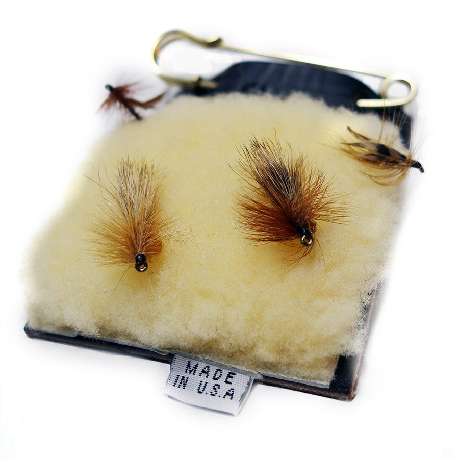 Finn Utility Drying Patch - Fly Fishing Specialties