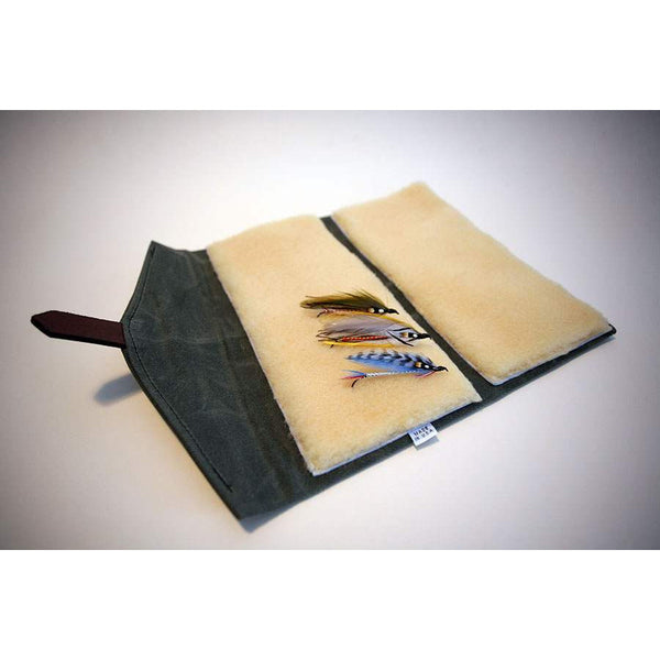 Finn Utility Streamer Suitcase - Fly Fishing Specialties
