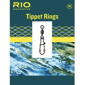 RIO Tippet Rings - Fly Fishing Specialties