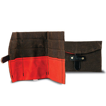 Finn Utility Leader Wallet - Fly Fishing Specialties