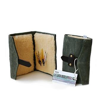 Finn Utility Streamer Wallet - Fly Fishing Specialties