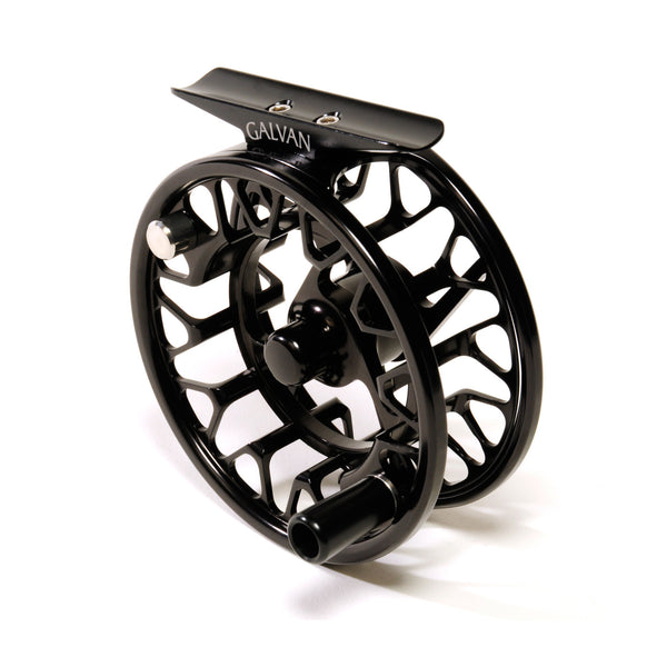 Galvan Brookie Series Reel - Fly Fishing Specialties