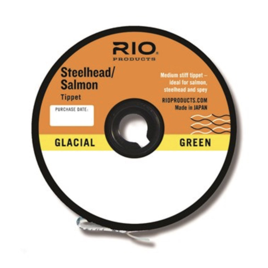 RIO Steelhead/Salmon Tippet - Fly Fishing Specialties