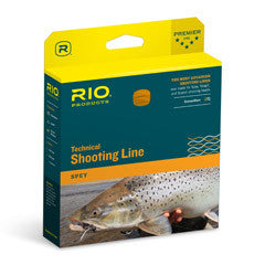 RIO GripShooter Shooting Fly Line - Fly Fishing Specialties