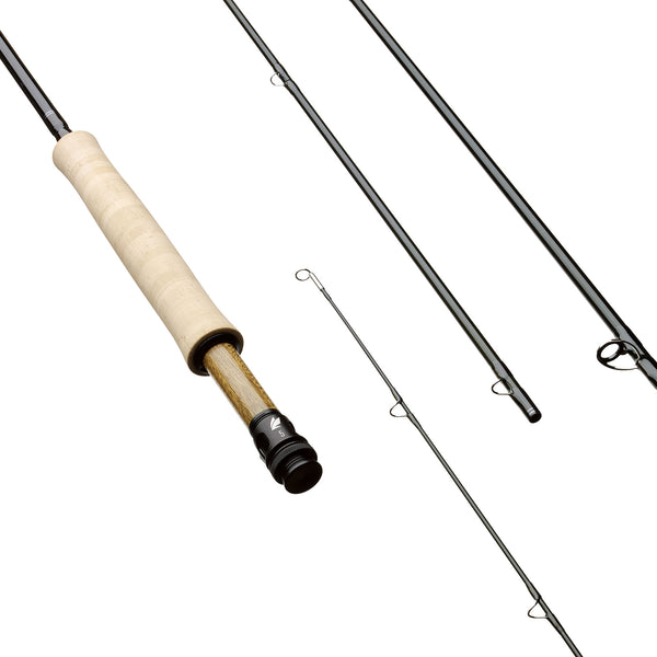 Sage X Series Freshwater Rods - Fly Fishing Specialties