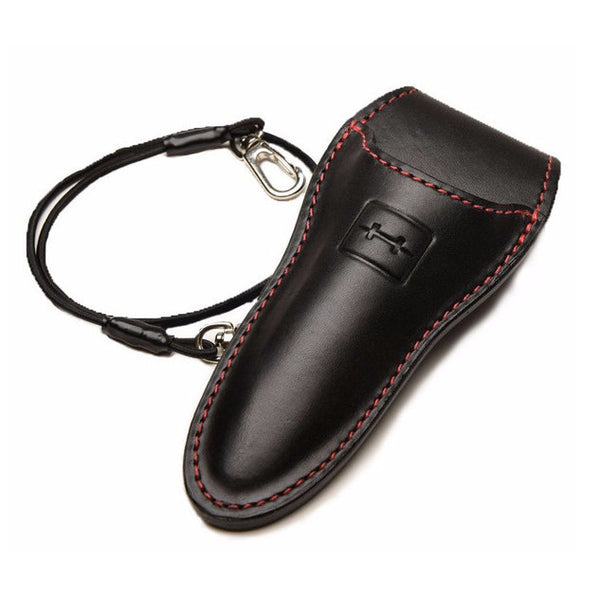 Hatch Leather Nomad Sheath and Lanyard - Fly Fishing Specialties