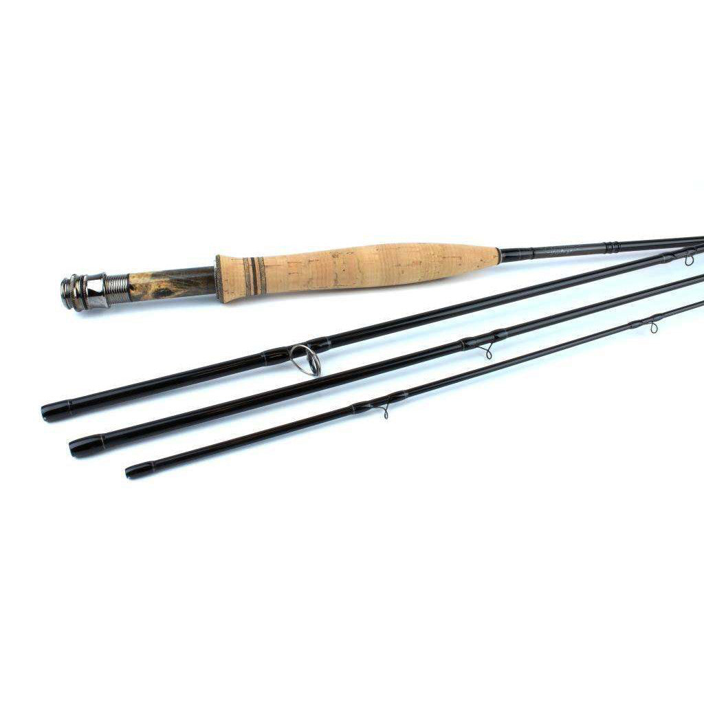 Burkheimer Deep Action Load (DAL) Vintage Trout Rod - Fly Fishing Specialties