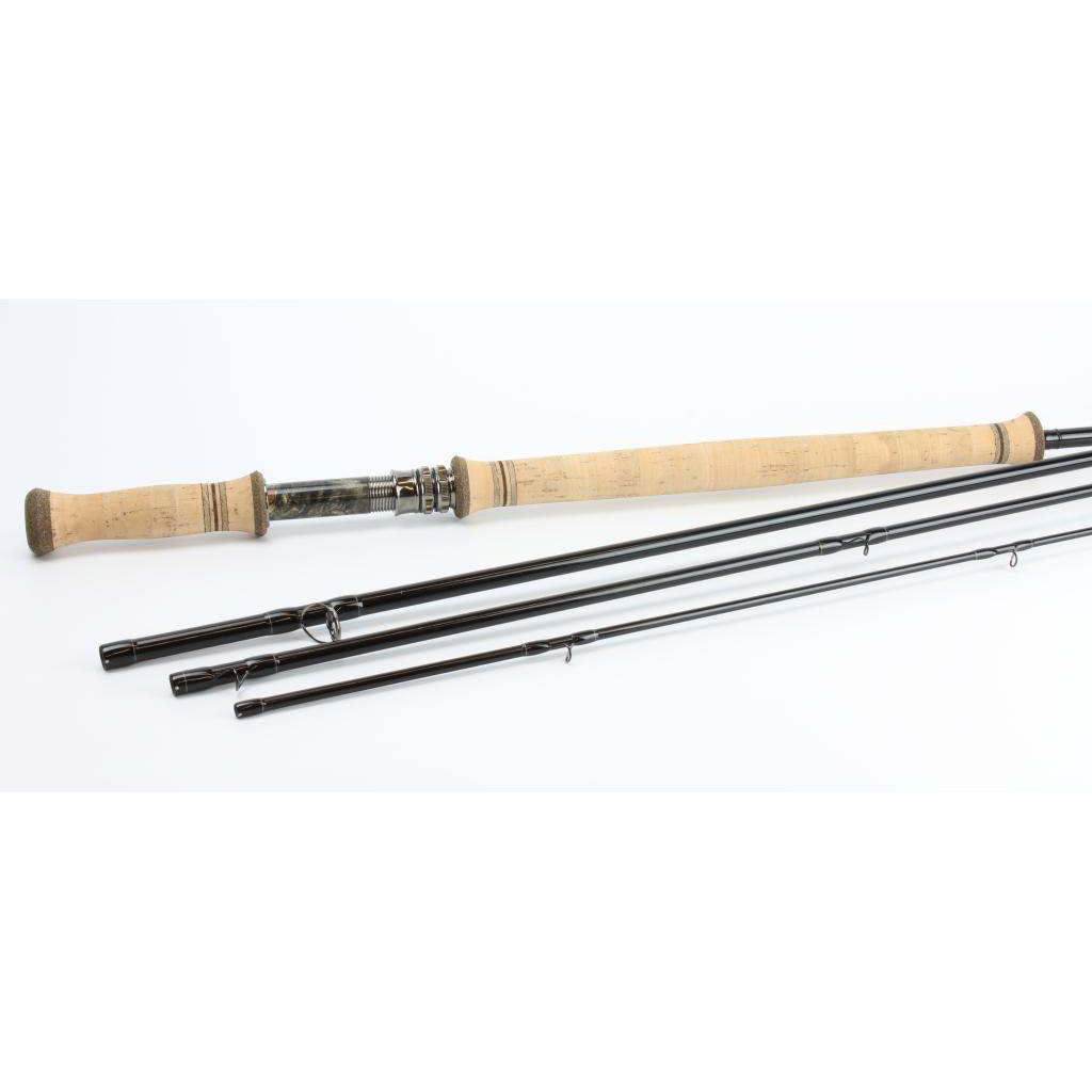 Burkheimer Vintage Two-Handed Spey Rod - Fly Fishing Specialties