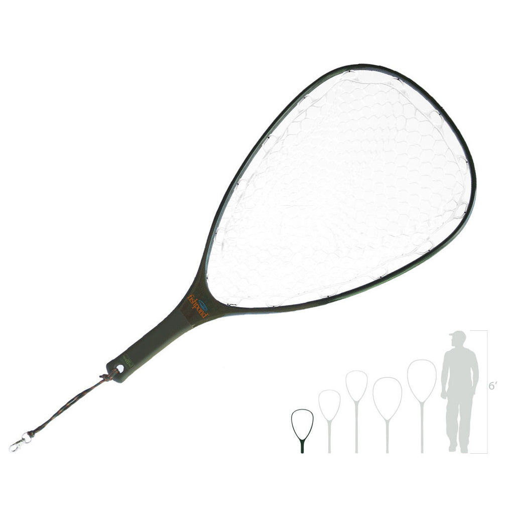 Fishpond Nomad Series Hand Net - Fly Fishing Specialties