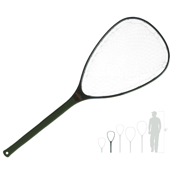 Fishpond Nomad Series Mid-Length Net - Fly Fishing Specialties