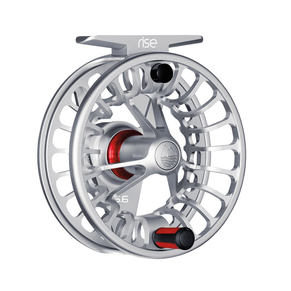 Redington Rise Fly Reel - Fly Fishing Specialties