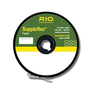 RIO Suppleflex Tippet - Fly Fishing Specialties