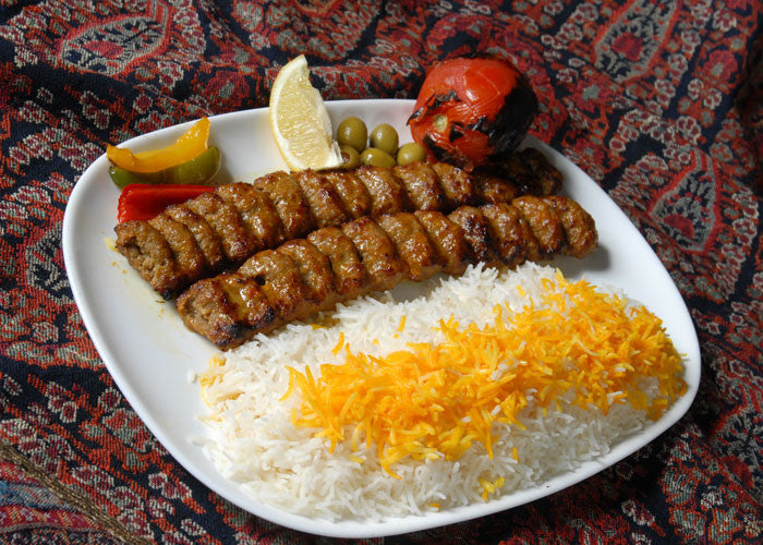 KOOBIDEH GROUND BEEF - 24SEVENS