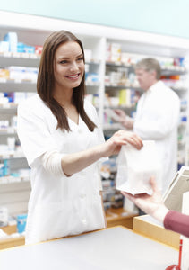 PHARMACY COLLACTION & DELIVERY AT THE SAME DAY - 24SEVENS