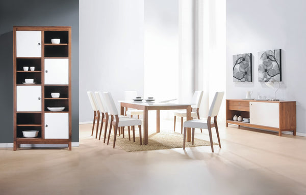 Modera 7 Piece Dining Set  FREE Shipping