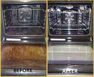 OVEN CLEANING - 24SEVENS