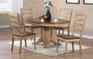 Quaint Retreat 5 Piece Dining Set  FREE Shipping - 24SEVENS