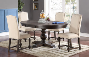 "Sonoma 66"" Oval Table - 24SEVENS"