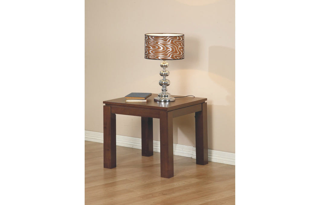 Alexis End Table - 24SEVENS