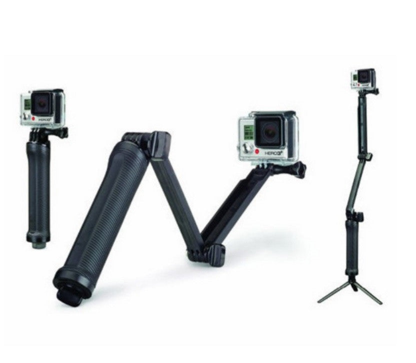 3 Way Extension Arm (selfie pole)