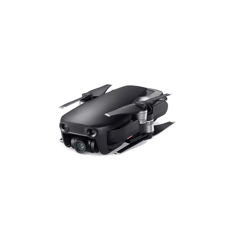 dji mavic air folded up