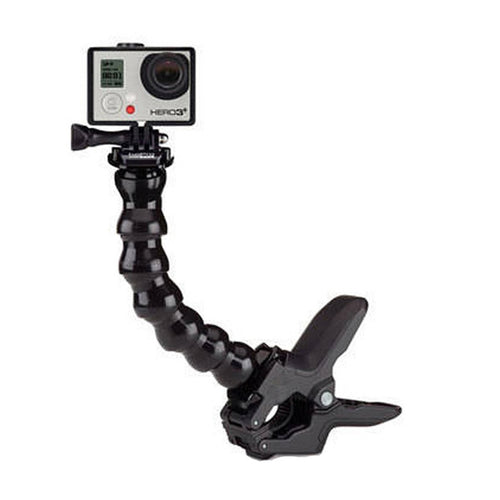 20cm flexible extension JAWS mount for GoPro