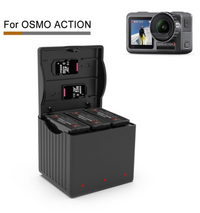 OSMO action charger