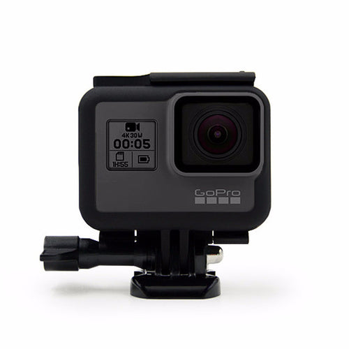GoPro Hero 5 frame housing