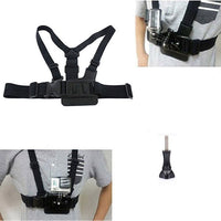 Chest Mount (Chesty) for GoPro