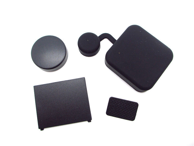 Spare cover set for GoPro Hero 3