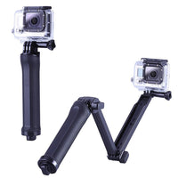 3 Way Extension Arm for GoPro