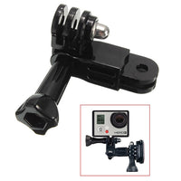 3 Way Pivot Arm Extension Assembly for GoPro