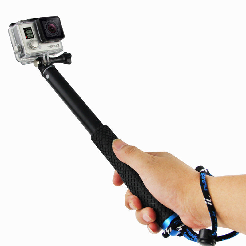 "Premium 36"" monopod for GoPro"