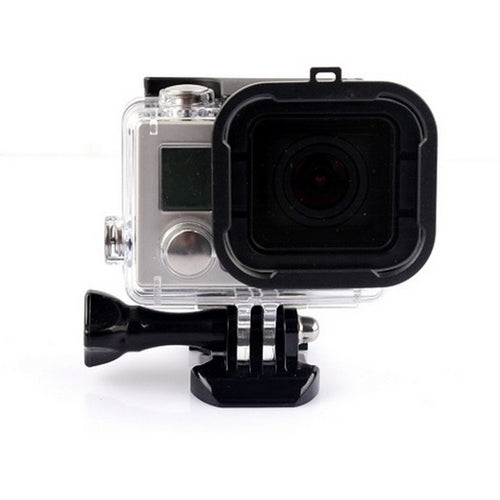 3 lens Star Burst Filter Set for GoPro