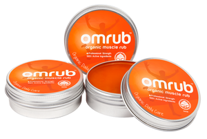 Omrub 60gm 3 Pack