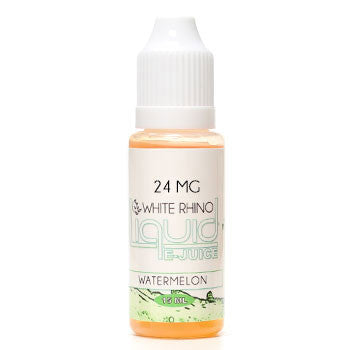 White Rhino Watermelon eLiquid 24mg/ml Nicotine