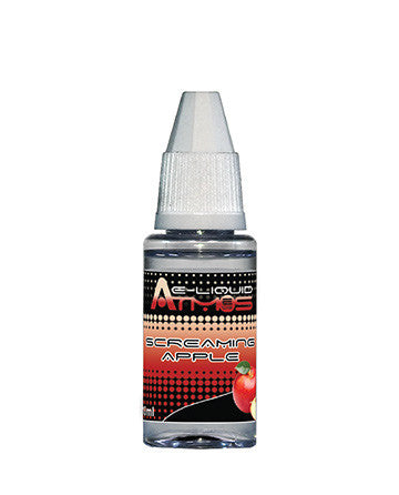 Atmos Screaming Apple eLiquid