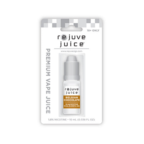 Rejuve Belgian Chocolate eliquid