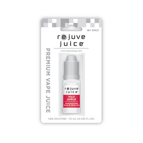 Rejuve Fuji Apple eliquid