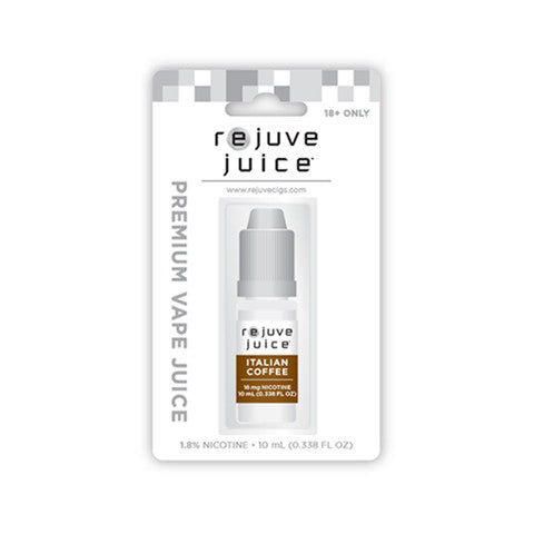 Rejuve Italian Coffee eliquid