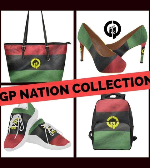 Get Fresh Fridays-GP Nation Collection