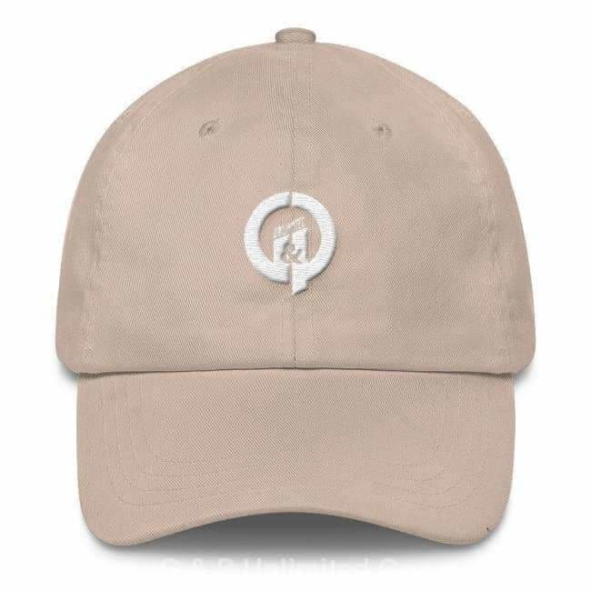 G & P Unlimited Co. Classic Chino Baseball Cap - G & P Unlimited Co.