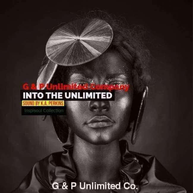 G &  P Unlimited Co.-Into the Unlimited - G & P Unlimited Co.