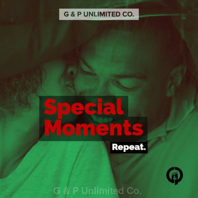 Special Moments - G & P Unlimited Co.